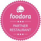 foodora - partner restaurant